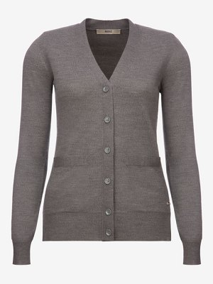 Bally Knitted Cardigan