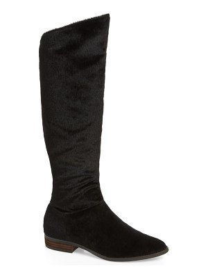 Band of Gypsies luna over the knee boot