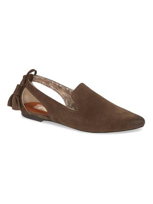 Band of Gypsies songbird loafer