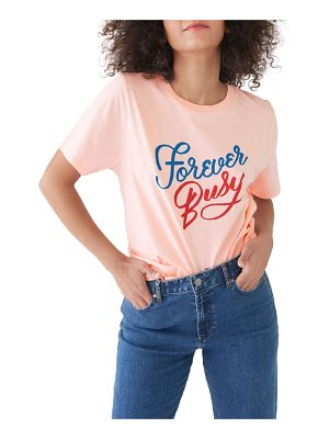 BAN.DO ban. do forever busy classic tee