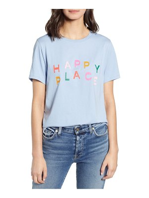 BAN.DO ban. do happy place classic tee