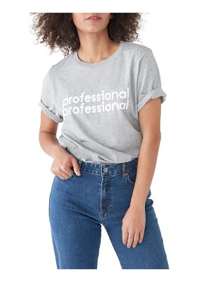 BAN.DO ban. do professional professional classic tee
