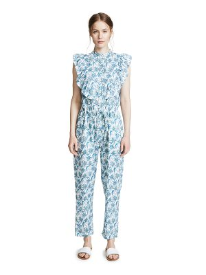 Banjanan rose jumpsuit