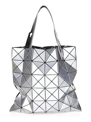 616a0766dc Bao Bao Issey Miyake Lucent Twill Tote in Red