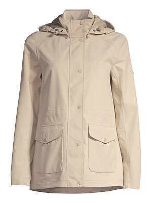 Barbour coastal backshore jacket