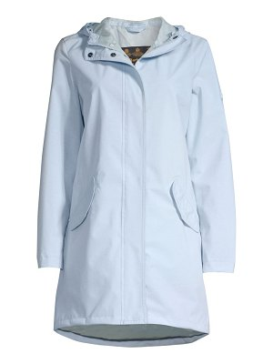 Barbour coastal seaglow jacket