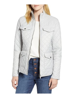 Barbour formby quilted jacket