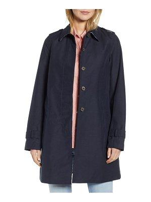 Barbour laggan waterproof raincoat