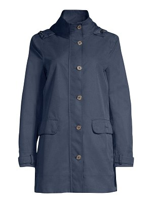 Barbour weather comfort backwater waterproof jacket