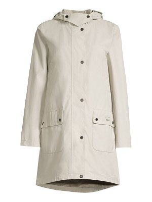 Barbour weather comfort barogram jacket