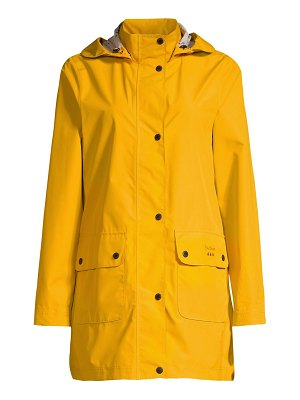 Barbour weather comfort inclement jacket