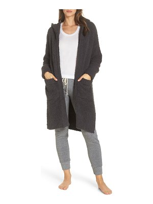 Barefoot Dreams barefoot dreams cozychic nor-cal lounge coat