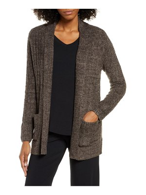 Barefoot Dreams barefoot dreams cozychic(tm) lite cable knit cardigan