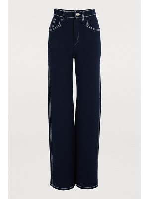 Barrie Cashmere pants
