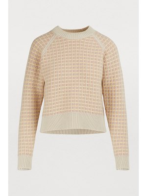 Barrie Cashmere sweater