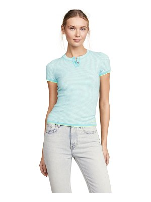 Barrie henley top
