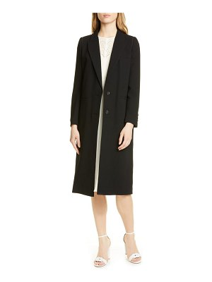 ba&sh gingko long coat