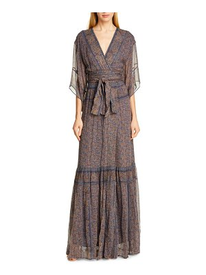 ba&sh may maxi dress