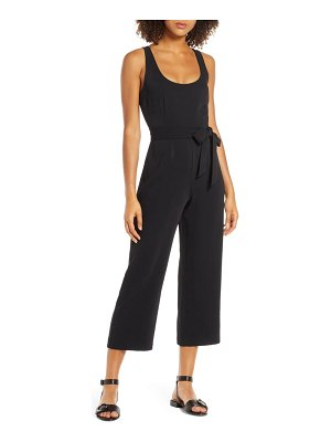 BB Dakota crop jumpsuit