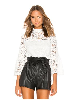 BB Dakota JACK by BB Dakota Wild Heart Top
