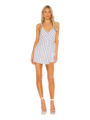 BB Dakota jack by  nice lines romper