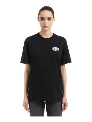 BBC-BILLIONAIRE BOYS CLUB Arch logo printed cotton t-shirt