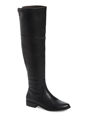 BC Footwear height over the knee boot