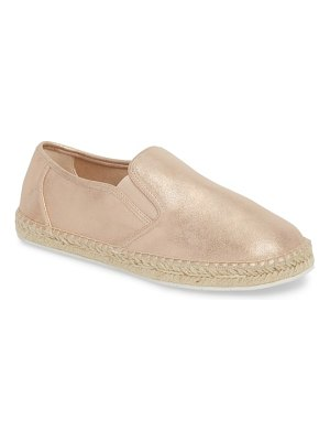 BC Footwear house of mirrors espadrille flat