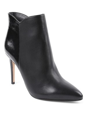 BCBGeneration haffi pointed toe bootie