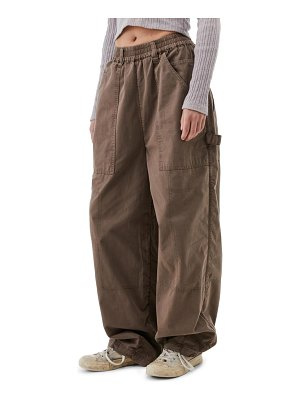 BDG Urban Outfitters baggy utility pants