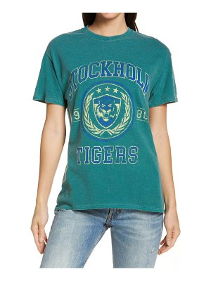 BDG Urban Outfitters collegiate varsity graphic tee