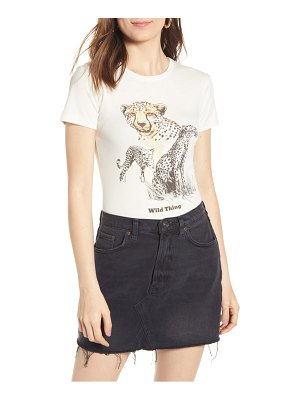 BDG urban outfitters wild things graphic tee