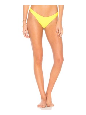 Beach Bunny Bunny Basics Sydney High Tango Bottom