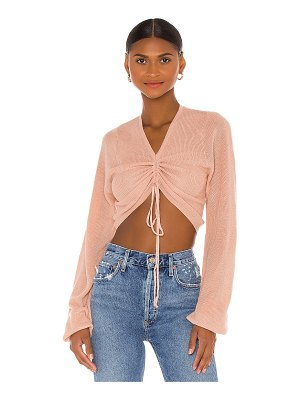 Beach Riot kenzi sweater