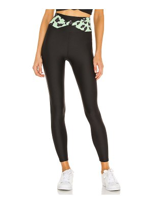 Beach Riot knot legging