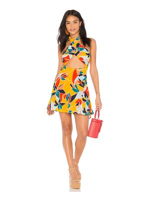 Beach Riot Marisa dress
