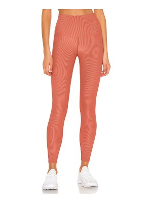 Beach Riot rib legging