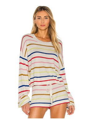 Beach Riot x revolve ava sweater