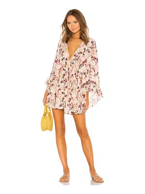 Beach Riot x REVOLVE Brynne Dress