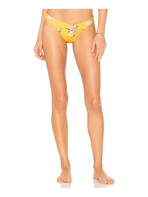 Beach Riot x REVOLVE Island Bottom