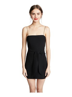 Bec & Bridge celia tie dress
