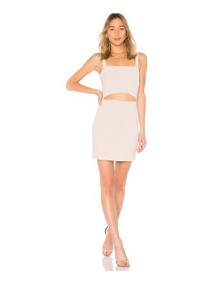 Bec & Bridge Macaron Mini Dress