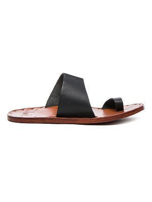 Beek Leather Finch Sandals