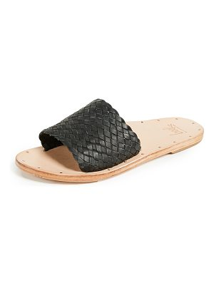 Beek osprey slide sandals