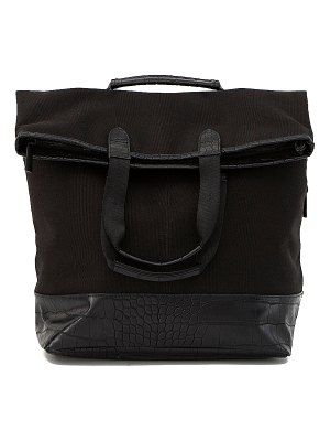BEIS convertible backpack