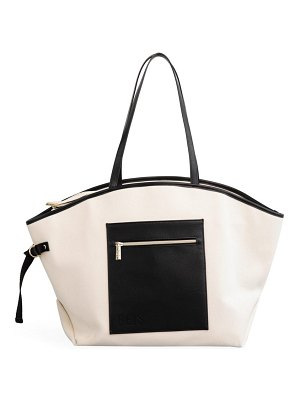 BEIS the canvas tote