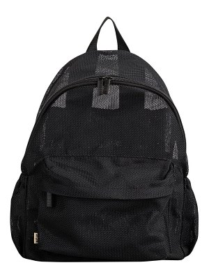 BEIS the packable mesh backpack