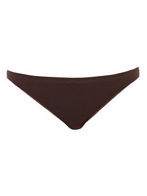 Belize vivian low rise bikini briefs