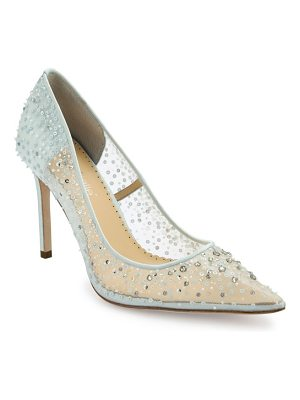 BELLA BELLE elsa sequin pump