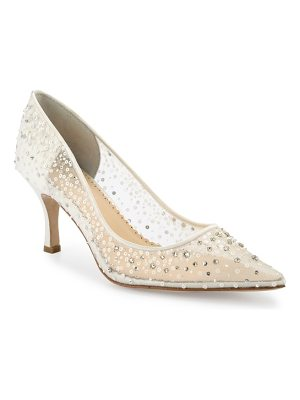 BELLA BELLE evelyn pump